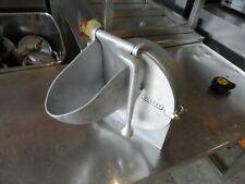 More details for hobart pelican veg prep attachment housing £75 + vat