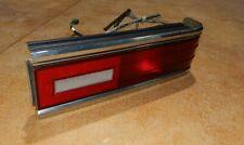 88 89 90 91 92 93 Dodge Dynasty Passenger R Tail Light + Socket Harness & bolts