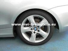 BMW 1er Original 17 Zoll Alufelge Alufelgen Sternspeiche 142 7x17 ET47 1A Zust