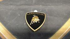 LAMBORGHINI MURCIELAGO GALLARDO FRONT EMBLEM LOGO OEM 400853745D