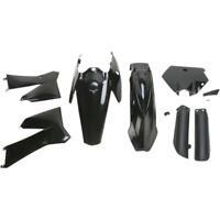Acerbis Full Plastics Kit Black KTM 85 SX 17/14/85 SX 19/16/105 SX/85 SX/85 SXS
