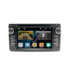 In Dash OE Fitment DVD/CD Player GPS Multimedia Navigation Radio For Toyota