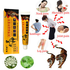 Pain Relief Cream Health Care Plaster Tiger Balm Rheumatoid / Joint Pain/ Back
