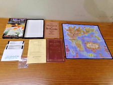 ULTIMA IV : QUEST OF THE AVATAR - APPLE II BOXED GAME- 1985 ORIGIN SYSTEMS INC.