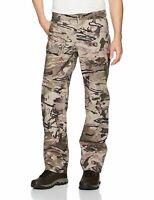 New Men's Under Armour UA Ridge Reaper GORE-TEX Pro Pants 1261061-900 Camo Sz M