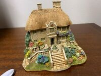 LILLIPUT LANE  cottage boxed with deeds River meadow manor