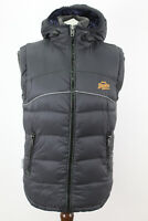 SUPERDRY Insulated Gilet size S