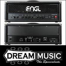 ENGL Fireball 100 E635 High Gain Metal Guitar Amp Head Made In Germany RRP$3099