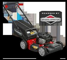 Snapper 21'' Front-Wheel Drive Self Propelled Gas Mower with Side Discharge New