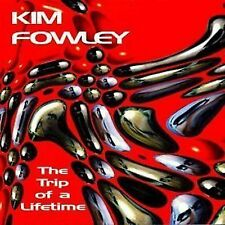 Kim Fowley The Trip Of A Lifetime 2-CD NEW 1998 Psych