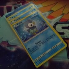 4X Piplup 31/156 Pokemon Cards from Ultra Prism - NM/Mint or Better