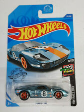 2020 Hot Wheels Super Treasure Hunt Ford GT-40 with protector