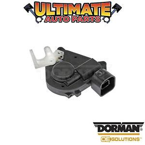 Dorman: 746-829 - Power Door Lock Actuator Motor