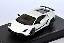 AUTOart  Lamborghini Gallardo LP570-4 Superleggera - blanco (white) 54643 1/43