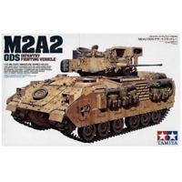 Tamiya 35264 M2A2 ODS Infantry Fighting Vehicle 1/35