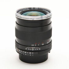 Carl Zeiss Distagon T* 28mm F/2 ZF.2 (for Nikon F mount) #251