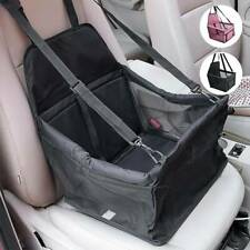 Folding Pet Dog Car Seat Safe Cat Handbag Puppy Travel Carrier Bed Bag Basket