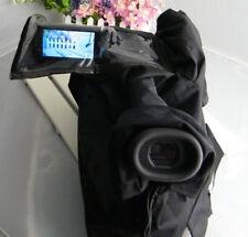 Rain cover  for Panasonic AG-DVX200 UX90EJ UX180EJ HC-X1e  AJ-PX270EJ PX230