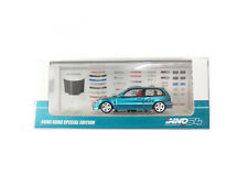 INNO64 Honda Civic EF9 SIR Metallic Green Hong Kong Special Edition New In Stock