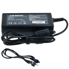 AC Adapter for LG E2351VQ E2351VQ-BN E2351VR E2351VR-BN LED Monitor Power Supply