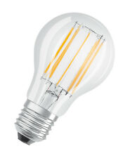 Osram LED STAR Filament LED Lampe A100 E27 11W warmweiß 2700K wie 94W