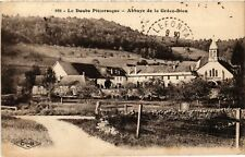 CPA  Abbaye de la Grace-Dieu  (486738)