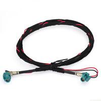 HSD Wire LVDS Cable 1m for BMW NBT EVO Head Unit HUD Head Up Display Retrofit