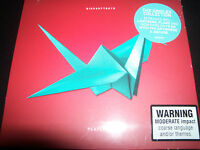 Birds Of Tokyo Playlist Singles The Best Of Greatest Hits (Australia) CD – New
