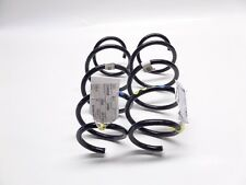 NEW GENUINE FIAT 500L 0.9 PAIR OF FRONT COILS SPRINGS 2X SPRING 51943938