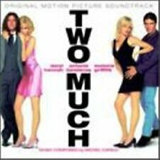 New: TWO MUCH-OST (Michael Camilo CASSETTE
