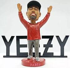 Kanye West Life Of Pablo Yeezus Bobblehead RARE NEW Yeezy