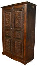 Antik-Look masivamente landhaus armario ropero armario Wardrobe campesinos armario nr-28