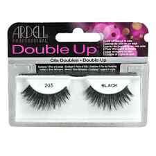 205 Black Ardell Double Up Professional Eyelashes False Lashes