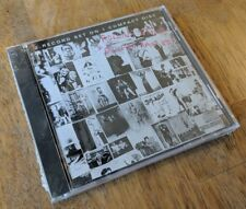 The Rolling Stones Exile On Main Street CD - BRAND NEW & SEALED - CGK 40489