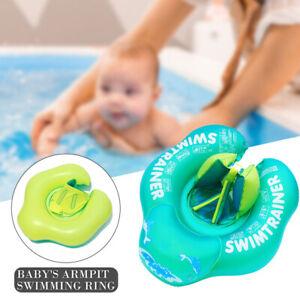Aufblasbarer Baby Schwimmen Schwimmer Waist Ring aufblasbarer Floats Spielzeug