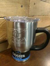 Orca Cafe Stainless Steel 20 oz w/lid