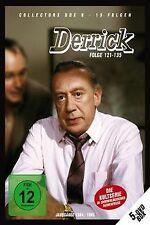 Derrick - Collector's Box Vol. 9 (Folge 121-135) [5 ... | DVD | Zustand sehr gut