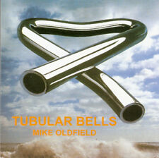 MIKE OLDFIELD - Tubular Bells unique Hungary issue CD Ring label
