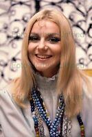 Peggy March Schlager Pop Musik 20 x 30 cm Foto nicht signiert Nr 2-12