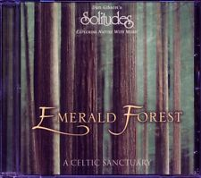 CD Dan Gibson - Emerald Forest: A Celtic Sanctuary