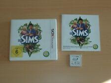 Die Sims 3 (Nintendo 3DS)