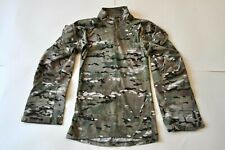 Patagonia L9 Level 9 Multi-Cam Combat Shirt Size: Small Long Pre-Owned