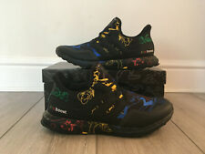 Adidas Ultraboost DNA x Disney UK9 US9.5 Black FV6050 Ltd Running Shoes