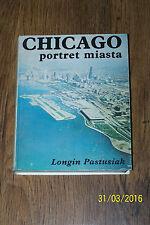 CHICAGO - PORTRET MIASTA - 1986 (450 STRON)