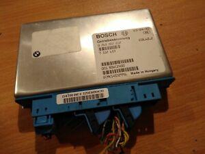 Bmw X5 01-03 4.4 Transmission Control Module 0260002812