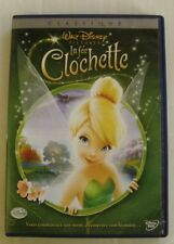 DVD LA FEE CLOCHETTE - WALT DISNEY - N°93