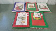 Christmas Gift Box Lot - 20- Blouse, Lingerie, Infant wear Boxes