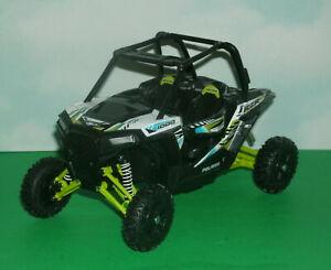 1/18 Scale Polaris RZR XP 1000 EPS Side by Side UTV Model ATV Replica - New Ray