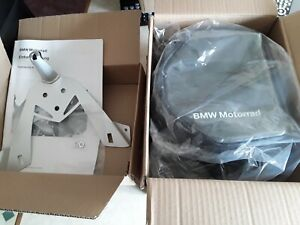 Bmw S1000rr Tank Bag and Fixing Plate