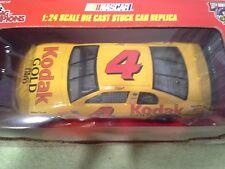 1998 Racing Champions Bobby Hamilton #4 Kodak Chevy 1/24 Diecast Nascar